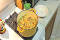 How To Make Thanksgiving Leftovers - Chicken And Dumpling Soup