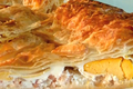How To Make Baked Egg And Bacon Pie