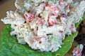 How To Make Bacon Topped Chicken Salad