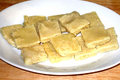 How To Make Indian Badam Burfi