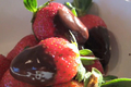 How To Make Chocolate Fondue With Strawberries