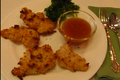 How To Make Quick And Easy Baked Chicken Tenders With Sauce