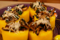 Baked Polenta With Wild Mushrooms