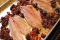 How To Make Baked Tilapia With Tomatoes And Olives