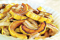 How To Make Wegmans Balsamic Roasted Delicata Squash