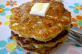 How To Make Banana Corn Fritter