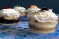 How To Make Banana Cream Parfaits