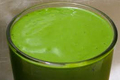 How To Make Banana Green Smoothie