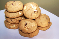 How To Make Banana Peanut Butter Chocolate Chip Cookies