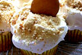 How To Make Banana Pudding Cupcakes