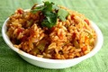 How To Make Barbecued Rice