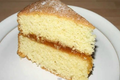 How To Make Basics Eggless Sponge Cake