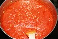 How To Make Basic Pasta In Tomato Sauce - Part 2, Preparing Sauce