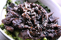 How To Make Barbecued Beef Korean Style