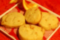 How To Make Orange Shortbread: Cookie Jar