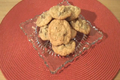 Toffee Chocolate Chip Cookies: Cookie Jar