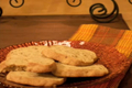 How To Make Cinnamon Pecan Shortbread: Cookie Jar