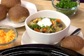 How To Make Slow Cooker Kidney Bean And Vegetable Stew