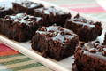 How To Make Gluten-free Black Bean Brownies