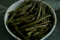 How To Make Curried French Beans & Canned Beans For Two Dinners