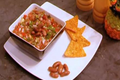 How To Make Beans Salsa