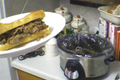 How To Make Italian Beef Sandwich