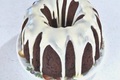 How To Make A Chocolate Chip Bundt Cake With White Chocolate Glaze 