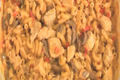 How To Make Chicken Macaroni Casserole - One Dish Dinner