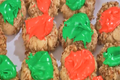 How To Make Thumbprint Cookies - Festive Christmas Cookie