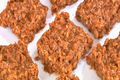 How To Make No Bake Chocolate Oatmeal Cookies