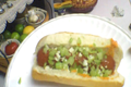 How To Make Tom's Buffalo Dogs