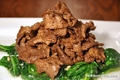 How To Make Beef In Oyster Sauce