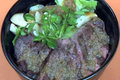 Elba's Amazing Taste Rib Eye Steak