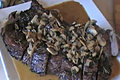 How To Make Beef Fillets With Mushroom Sauce