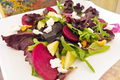 How To Make Beet And Goat Cheese Salad