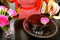 Chocolate Fudge Cake With Beetroot