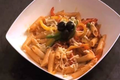 Yummy Bell Pepper Pasta