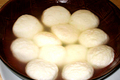 Bengali Rasgulla