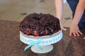 How To Make Triple Berry Coffee Cake