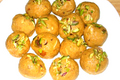 Besan Ladoo Recipe Video