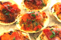 Rhode Island Clams Casino
