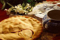 How To Make Best Homemade Apple Pie - Easy Pie Crust from Scratch
