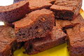 Betty's Bacon Lover's Bacon Brownies