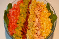 How To Make Betty's Classic Cobb Salad