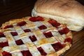 How To Make Betty's Fresh Cherry Pie