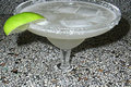 How To Make Betty's Frozen Margarita
