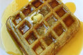 Betty's Healthy Whole Grain Belgian Waffles