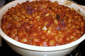 Betty's St. James Baked Beans for 4th of July