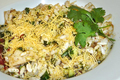 How To Make Indian Bhel Puri