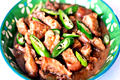How To Make Bicol Express